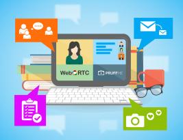 WebRTC — это новые возможности для ведущих вебинаров