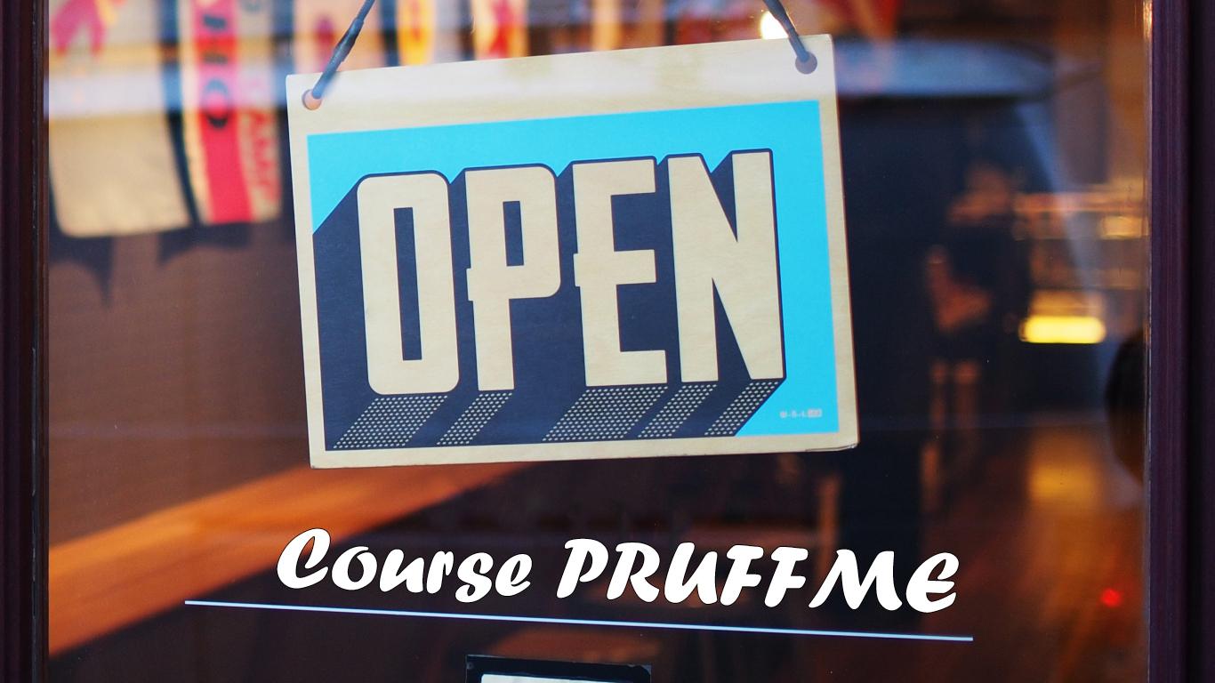 Обложка Pruffme