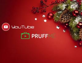 Сравнительный анализ Pruffme и YouTube