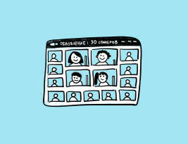 30 спикеров в вебинарах и видеоконференциях на Pruffme